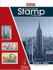 2016 Scott Catalogue Volume 5 (Countries N-Sam): Standard Postage Stamp Catalogue Cover Image