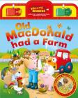 Old MacDonald Had a Farm: With fold-out play track (Whizzy Winders #1) Cover Image