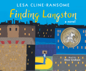Finding Langston Cover Image
