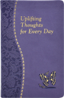 Uplifting Thoughts for Every Day Cover Image