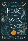 Heart of the Raven Prince: A Cinderella Retelling Cover Image