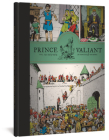 Prince Valiant Vol. 19: 1973-1974 Cover Image