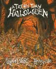 A Teeny Tiny Halloween Cover Image