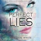 Perfect Lies (Mind Games #2) Cover Image