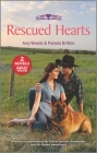 Rescued Hearts Cover Image
