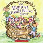 The Biggest Easter Basket Ever Cover Image