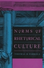 Norms of Rhetorical Culture Cover Image
