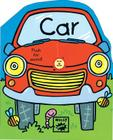 Noisy Pops: Car: Pop-Up Book with Sound (Noisy Pops!) Cover Image