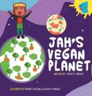Jah's Vegan Planet Cover Image