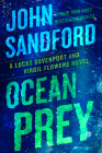 Ocean Prey (A Prey Novel #31) Cover Image