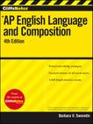 CliffsNotes AP English Language and Composition, 4th Edition Cover Image