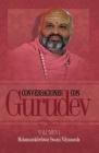 Conversaciones con Gurudev: Volumen 1: Vol Cover Image