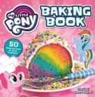 My Little Pony Baking Book Cover Image