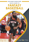 Quick Guide to Fantasy Basketball Cover Image