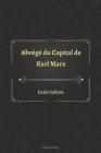 Abrégé du Capital de Karl Marx Cover Image