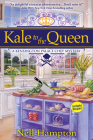 Kale to the Queen: A Kensington Palace Chef Mystery Cover Image