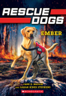 Ember (Rescue Dogs #1) Cover Image