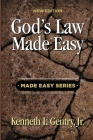 God's Law Made Easy Cover Image