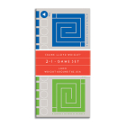 Frank Lloyd Wright 2-In-1 Game Set Cover Image