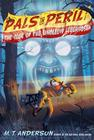 The Clue of the Linoleum Lederhosen (A Pals in Peril Tale) Cover Image