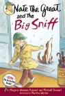 Nate the Great and the Big Sniff Cover Image