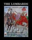 The Lombards: Origins, Society and Army Cover Image