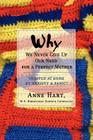 Why We Never Give Up Our Need for a Perfect Mother: Trapped at Home by Anxiety & Panic? Cover Image