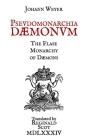 Pseudomonarchia Daemonum: The False Monarchy of Daemons Cover Image