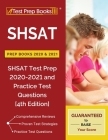 SHSAT Prep Books 2020 and 2021: SHSAT Test Prep 2020-2021 and Practice Test Questions [4th Edition] Cover Image