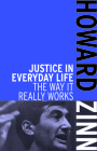 Justice in Everyday Life: The Way It Really Works Cover Image