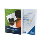 First Grade Writing and Grammar Bundle: Combining Writing With Ease and First Language Lessons Cover Image