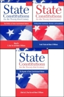 State Constitutions for the Twenty-First Century, Volumes 1, 2 & 3 Cover Image