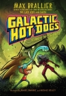 Galactic Hot Dogs 3: Revenge of the Space Pirates Cover Image