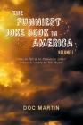 The Funniest Joke Book in America: Volume 1 Cover Image