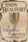 A Head for Poisoning: An 11th Century Mystery Set on the Welsh Borders (Geoffrey Mappestone Mystery #2) Cover Image