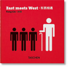 Yang Liu. East Meets West Cover Image