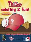 Phillies Coloring & Fun Cover Image
