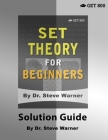 Set Theory for Beginners - Solution Guide Cover Image
