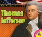 Thomas Jefferson (Padres Fundadores) Cover Image