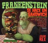 Frankenstein se hace un sándwich (Álbumes) Cover Image