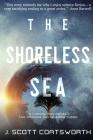 The Shoreless Sea: Liminal Sky: Ariadne Cycle Book 3 Cover Image