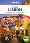Lonely Planet Pocket Lisbon Cover Image