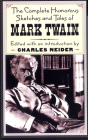 The Complete Humorous Sketches And Tales Of Mark Twain Cover Image