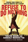 Refuse to Do Nothing: Finding Your Power to Abolish Modern-Day Slavery Cover Image