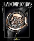 Grand Complications Volume X Cover Image