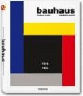 Bauhaus 1919-1933 Cover Image
