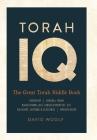 Torah IQ: The Great Torah Riddle Book Cover Image