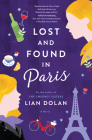 Lost and Found in Paris: A Novel Cover Image