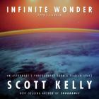 Infinite Wonder by Scott Kelly 2020 Mini Wall Calendar Cover Image
