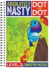 Absolutely Nasty(r) Dot-To-Dot Level 2 Cover Image